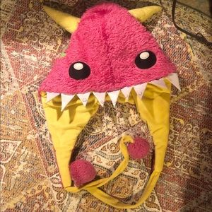 Accessories - Party Monster Hood